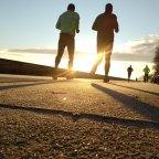 Débuter en course à pied