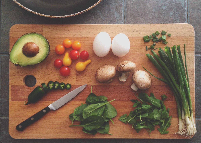 Courir pour maigrir : Conseils pour rester motivé : Adapter votre alimentation