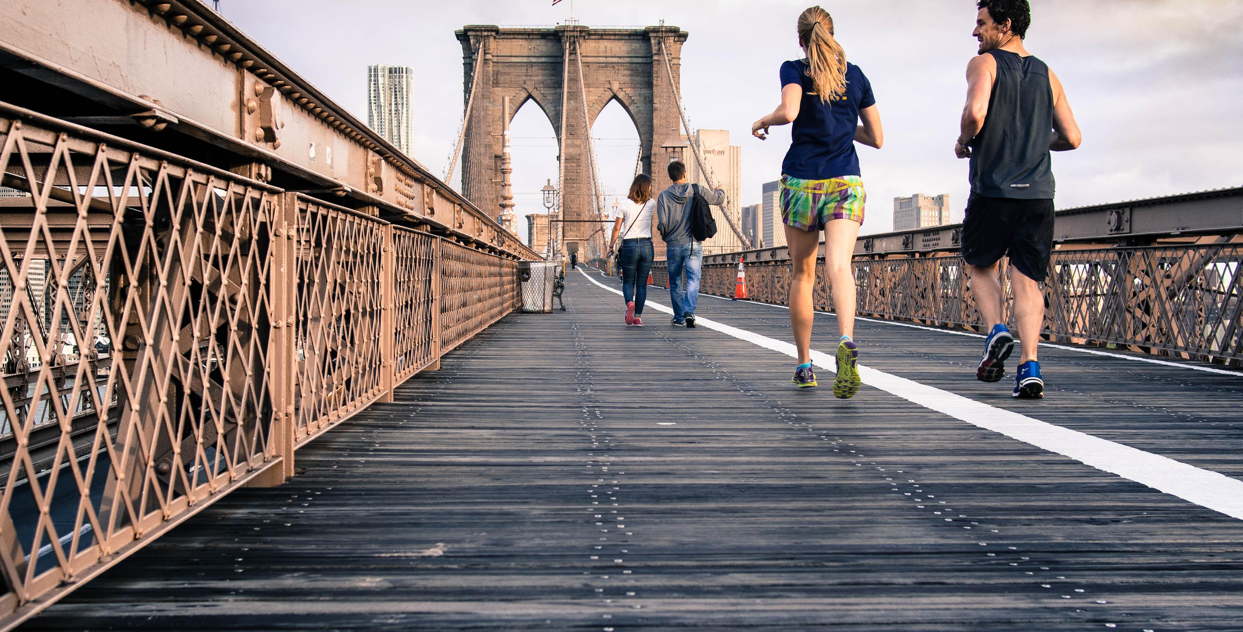 Courir pour maigrir : Conseils pour rester motivé : Partager avec son entourage
