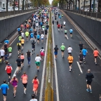 Déroulement d'une course organisée : Explications et conseils